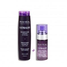 Phyteal - Phytéal - Pack cheveux secs, cassants ou abîmés