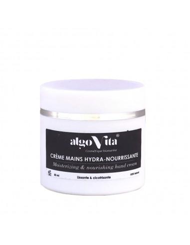AlgoVita - Crème mains hydra-nourrissante - Algovita