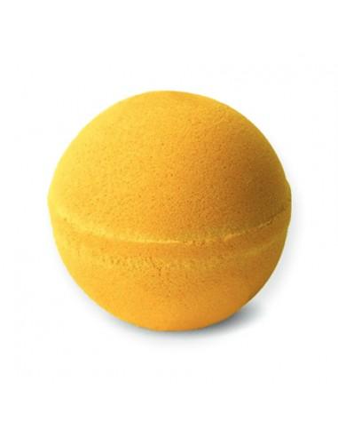 Eva Beauty - Bombe de Bain yellow - Evabeauty