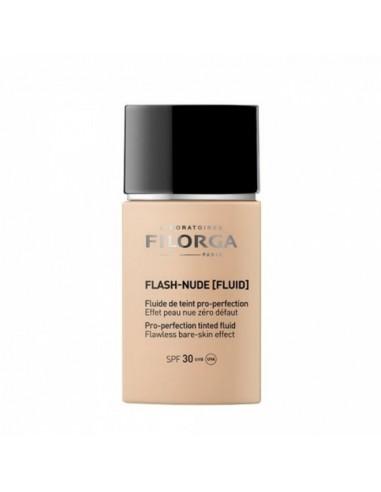 FILORGA - FILORGA FLASH-NUDE FLUID TEINT PRO PERFECTION SPF30, (1.5 MEDIUM) 30ml