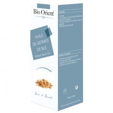 Bio orient - Huile de germes de blé 90 ml - Bio orient