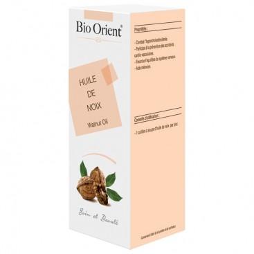 Bio orient - Huile de Noix 90 ml - Bio orient