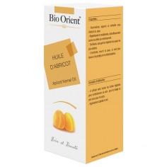 Bio orient - Huile d'Abricot 90 ml - Bio orient