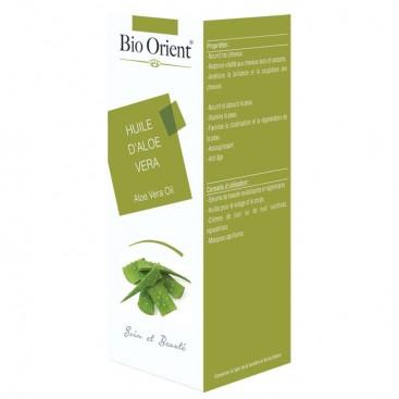Bio orient - Huile d'Aloe Vera 90 ml - Bio orient
