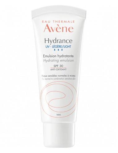 AVENE - Avene Hydrance légère UV SPF30, 40 ml