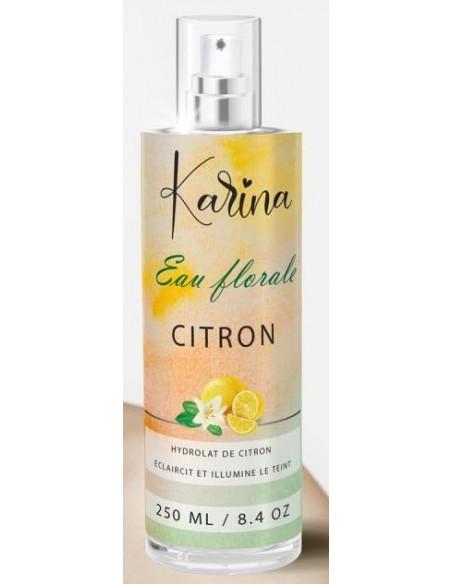 Karina - Hydrolat de citron - Karina