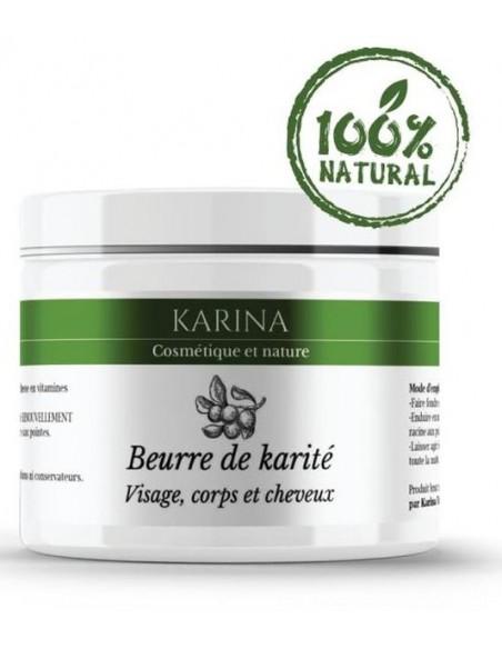 Karina - Beurre de karité 200g - Karina