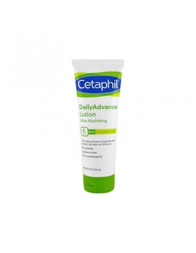 Cetaphil - CETAPHIL DAILY ADVANCE 225 G