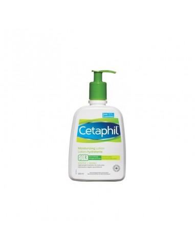 Cetaphil - CETAPHIL LOTION HYDRATANTE 500ML