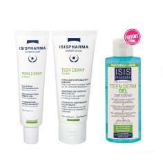 Isis Pharma - ISISPHARMA Pack anti acné