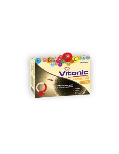 Vital - VITAL_VITONIC CONCEPTION