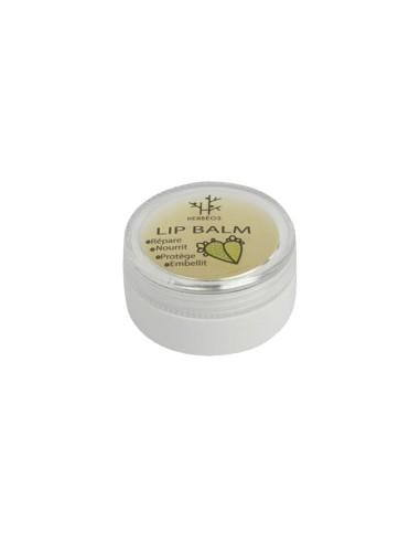 Herbèos - Baume à Lèvres Karité 10 g - Herbeos