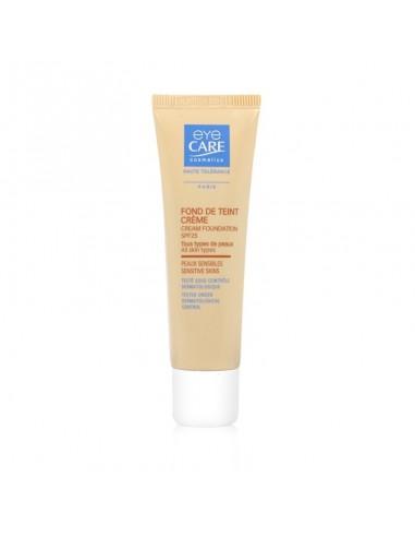 Eye care - Eye Care - Fond de teint crème - SPF 25
