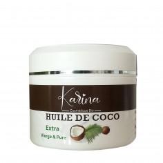 Huile de coco 100ml - Karina