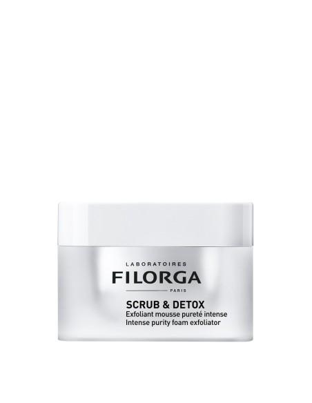 FILORGA - FILORGA MOUSSE EXFOLIANTE SCRUB & DETOX, 50ML