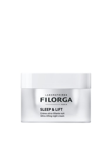FILORGA - FILORGA SLEEP & LIFT Crème Ultra-Liftante NUIT 50 ml