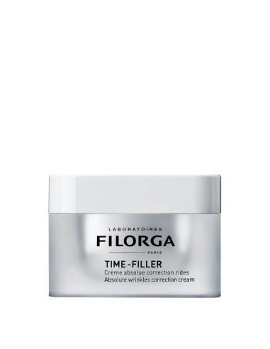 FILORGA - Filorga TIME FILLER Crème absolue correction rides - 50ml