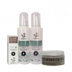 Herbèos - Routine peau Mixte à Grasse - Herbeos