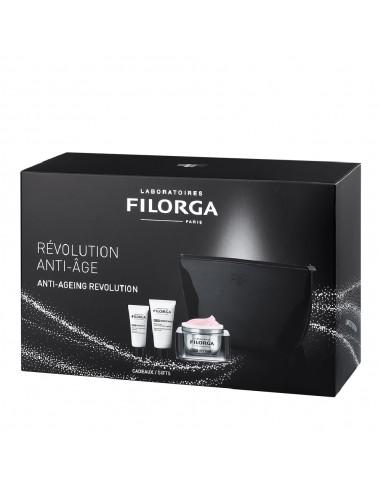 FILORGA - FILORGA COFFRET NCEF REVOLUTION ANTI-AGE
