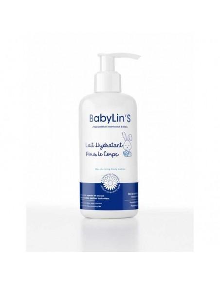 BABYLIN'S - BABYLIN 'S LAIT HYDRATANT CORPS - 250 ML