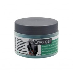 Eva Beauty - Cryo gel - Evabeauty