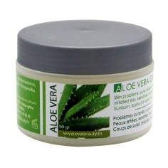 Eva Beauty - Aloe vera gel - Evabeauty