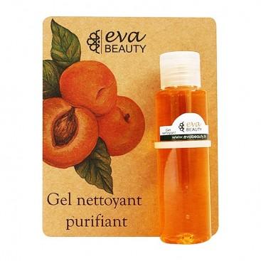 Eva Beauty - Gel nettoyant - Evabeauty