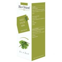 Bio orient - Huile d'Aloe Vera 10 ml - Bio orient