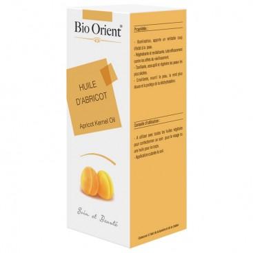 Bio orient - Huile d'Abricot 10 ml - Bio orient