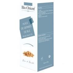 Bio orient - Huile de germes de blé 10 ml - Bio orient