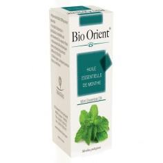 Bio orient - Huile Essentielle de Menthe 10 ml - Bio orient