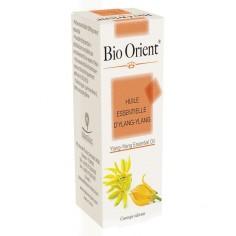 Bio orient - Huile Essentielle d'Ylang-ylang 10 ml - Bio orient