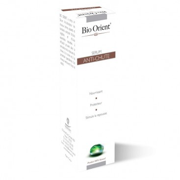 Bio orient - Sérum Anti-chute - Bio orient