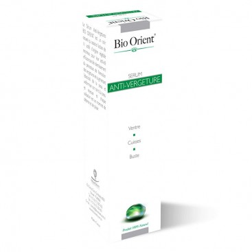Bio orient - Sérum Anti-vergeture - Bio orient