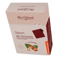 Bio orient - Savon de Noisette - Bio orient