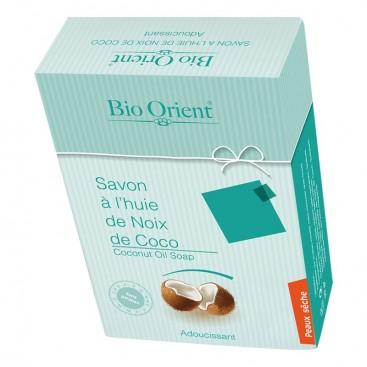 Bio orient - Savon à l'Huile de Noix de Coco - Bio orient