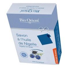 Bio orient - Savon à l'Huile de Nigelle - Bio orient