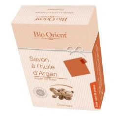 Bio orient - Savon à l'Huile d'Argan - Bio orient
